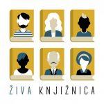 Usposabljanje prostovoljcev za izvajanje Žive knjižnice Zasavje