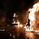 Rdeči revirji 2017 – ognjena predstava: Pilenai