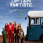 Kino pod zvezdami: Kapitan Fantastični (Captain Fantastic)
