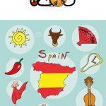 Ure španske kulture