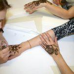 F-day: kana tattoo