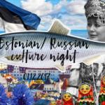 Estonsko / ruski kulturni večer