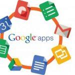 Delavnica Google orodji