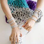 Pletenje z rokami