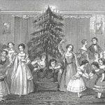 F-day: Christmas spirit