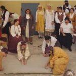 Enomesečni EVS na Cipru – Living History