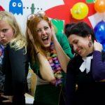 Kako Zasavje vidijo mlade Evropejke?