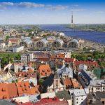 Baltiške države in Finska
