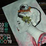 Exhibition Bloom by Marta