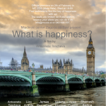 """""""What is happiness?"""""""
