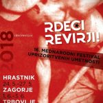 Rdeči revirji 2018