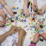 Delavnica LEGO SERIOUS PLAY