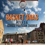 Basket 3na3