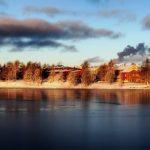 EVS priložnost na Finskem: štirje projekti