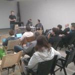 10. Zasavski podjetniški Meetup: Management idej