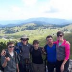 My 9-month EVS adventure in Slovenian Zagorje