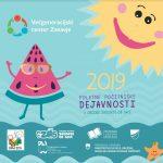 Poletne počitniške dejavnosti 2019