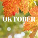 Program večgeneracijskega centra Zasavje za mesec oktober