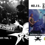 Release party Vol.1
