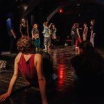 Gestalt theatre therapy