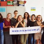 ESC Projekt: »Proud volunteers for Solidarity« na Poljskem