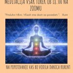 Meditacija VGC