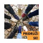 Vabilo mladim: solidarnostni projekt