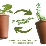 50 odtenkov zelene: Izmenjava