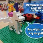 Kreativni potop | Lego Art