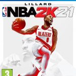 NBA 2K21 Turnir